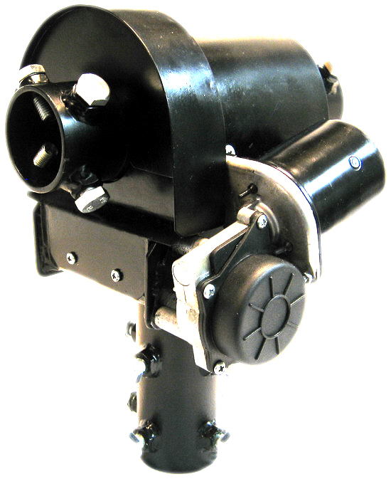Spid Typerael Elevation Rotator