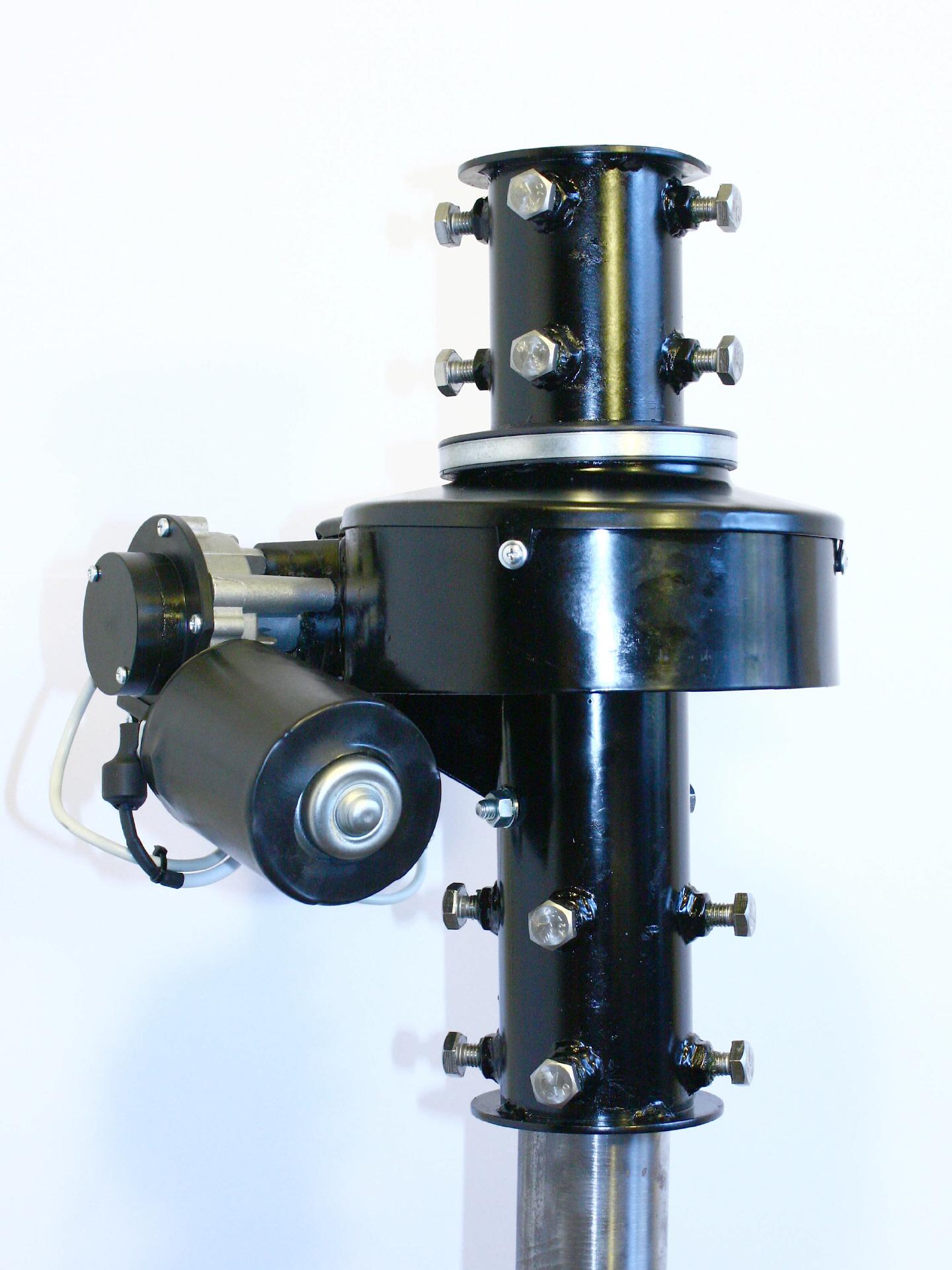 Spid Type Big Rak Hr Azimuth Rotor