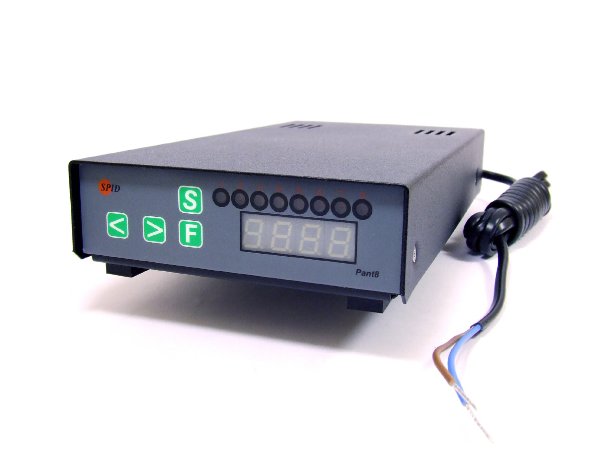 Ant Switch Pc Controlled Yaesu G 1000dxc Circuit Diagram