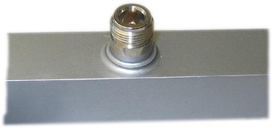 RF HAMDESIGN - 4 Way Antenna Power Splitter