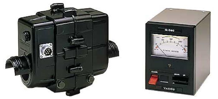 Brake Controller Installation >> YAESU G-550